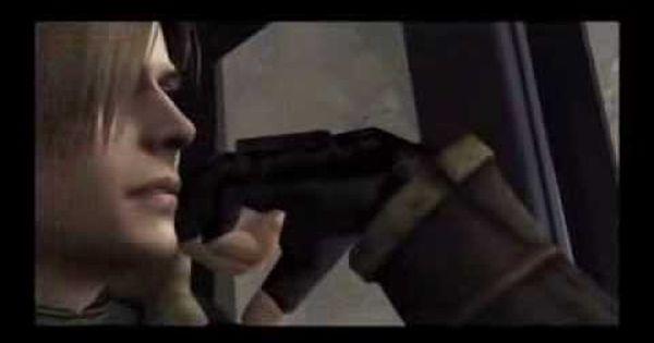 Biohazard 4 Mobile Resident Evil 4 Apk Download Mod Apk Free