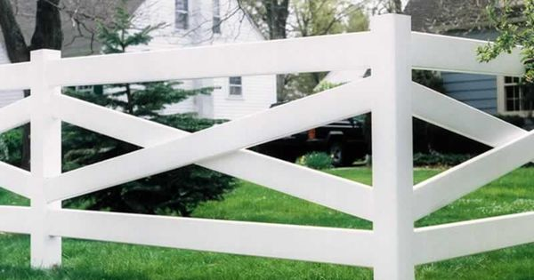 Crossbuck Horse Fence Fence Pinterest Discover More