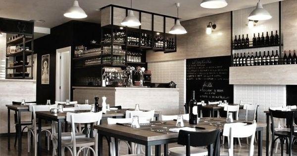 La cucineria roma tavoli e sedie places mood pinterest - La cucineria roma ...