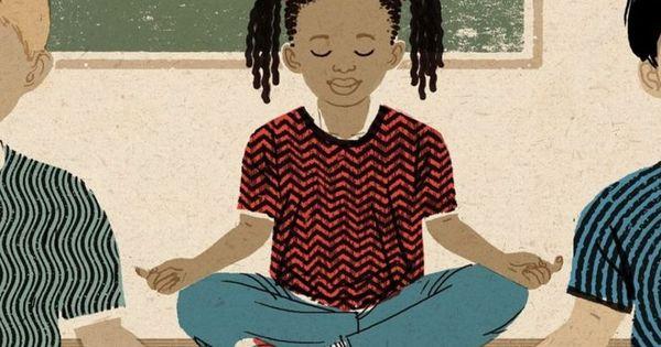 15 Programas De Mindfulness En La Escuela Elefante Zen Meditacion Para Niños Yoga Para Niños Meditacion Guiada Para Dormir
