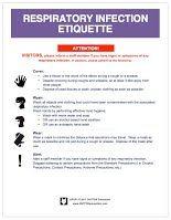 Cdc Standard Precautions Posters Hand Sanitizer Hand Hygiene