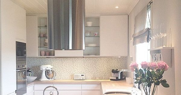 sch ne k chen k chen and beautiful on pinterest. Black Bedroom Furniture Sets. Home Design Ideas