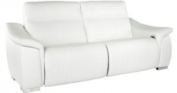 4435 Canape Condo Inclinable Furniture Sofa Couch