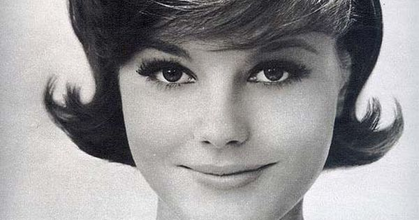 1960's Women's Hairstyles. Click Pic To See Women's