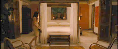 Breaking Dawn Honeymoon Hideaway In Brazil Honeymoon House Twilight Honeymoon Honeymoon Bedroom