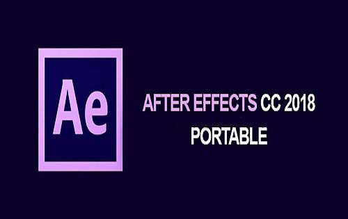 Adobe After Effects Cc 2018 V15 1 1 12 Portable X64 Create