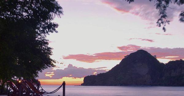 Aqua Wellness Resort San Juan del Sur, Nicaragua