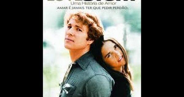 Love Story Uma Historia De Amor Assistir Filme Completo Dublado