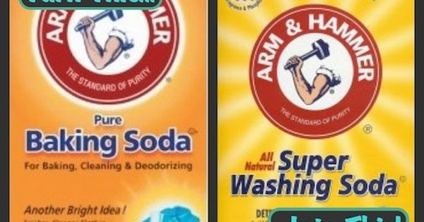 how to make washing soda if you can 39 t find it in stores. Black Bedroom Furniture Sets. Home Design Ideas