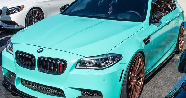 bmw m5 tiffany blue photo credit multi000m on instagram had to share this beauty smiles. Black Bedroom Furniture Sets. Home Design Ideas