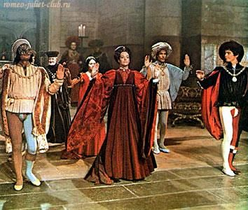 Kostyumy Romeo Dzhuletta Bal Maskarad Zeffirelli Romeo And Juliet Film Romeo And Juliet Romeo And Juliet