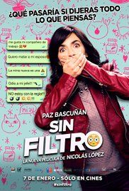 No Filter 2016 Sin Filtro Original Title Movies Movies Online Full Movies Online Free