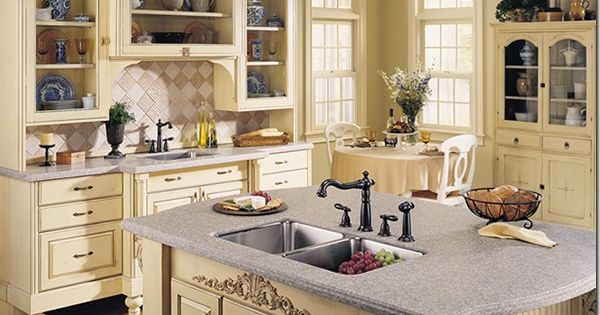 Islands Modern Victorian And Custom Kitchen Cabinets On Pinterest