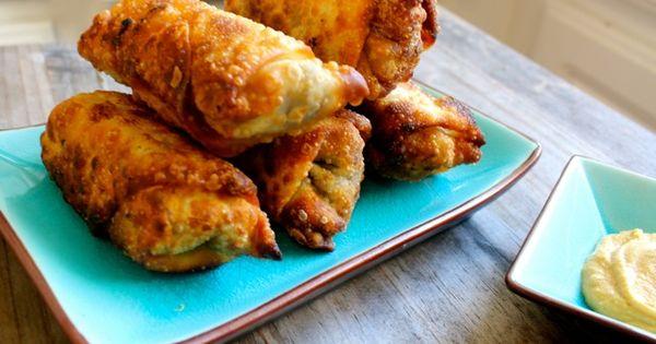 Pot roast, Roasts and Egg rolls on Pinterest