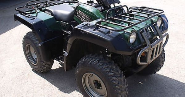 Click On Image To Download Yamaha Yfm600 4x4 Grizzly Atv Service Repair Manual 1998 1999 Download Atv Repair Manuals Yamaha