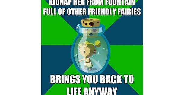 Funniest Zelda Memes : The legend of zelda memes best jokes and images