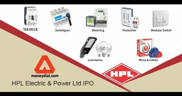 Hpl Electric Power Ltd Ipo Internet Security Electric Power Financial News