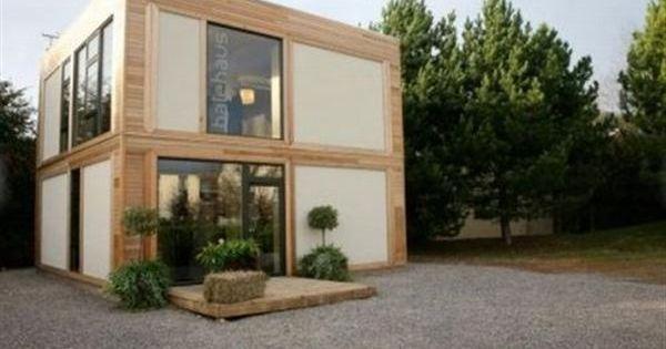 haus cube holz h user pinterest holz einfache heimwerkerprojekte und moderne h user. Black Bedroom Furniture Sets. Home Design Ideas