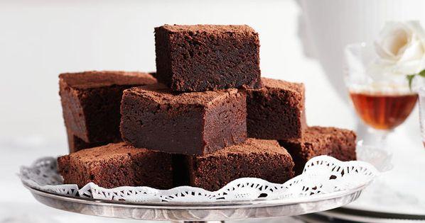Chocolate Fudge Bars Women S Weekly Recipe