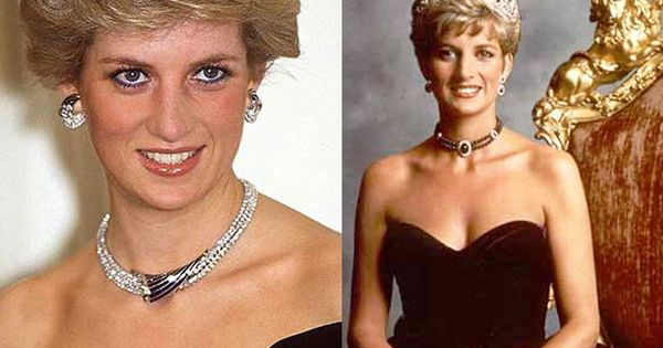 Diana princess of wales in germany in 1987 on the left for 32 princess of wales terrace