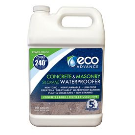Eco Advance White But Dries Clear Waterproofer Actual Net