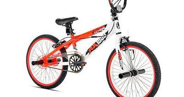 Girls 39 20 Inch Avigo Prism Bike Boy Bike Childrens Bike Bike