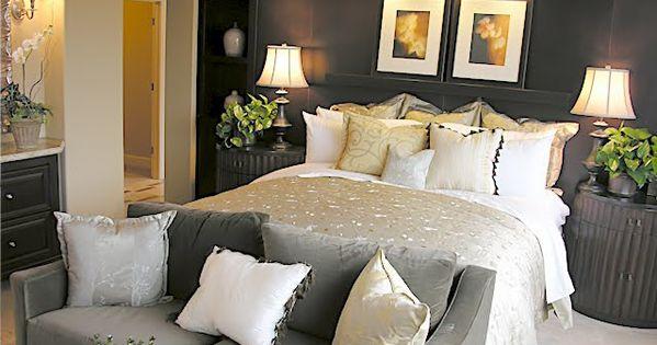 Fotos de decoracion cuartos de esposos consejos para - Consejos de decoracion de habitaciones ...