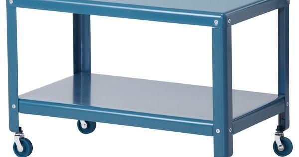 Wohnzimmertisch Ikea : IKEA PS 2012 Coffee table dark turquoise Gaff ...