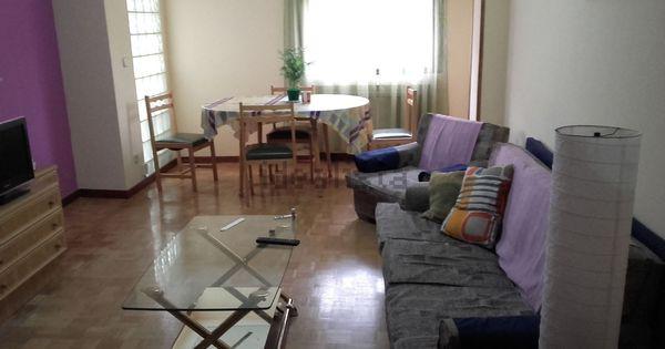Imagen Salon De Habitacion En Calle Madre De Dios 6 Casco Historico Alcala De Henares 5º Piso Con Imagenes Alquiler De Habitaciones Decoracion Hogar Habitacion