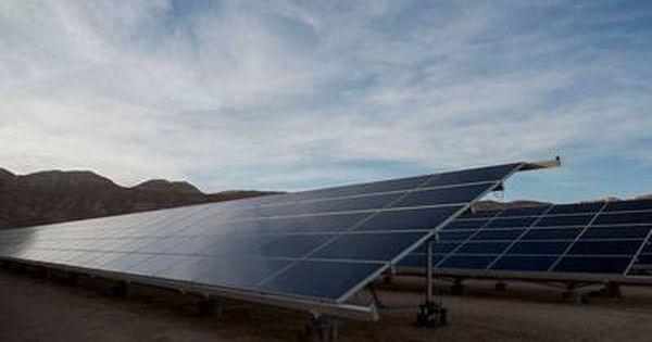 Let There Be Light The Inspiring Story Of Solar Power In Israel S Arava Desert Solar Solar Power Inspirational Story