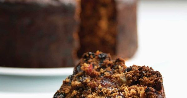 Jar Mincemeat Cake Recipe: From The Label On A Jar Of Borden's None Such Mincemeat