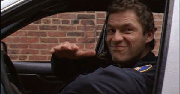 The Worldview Of The Wire S Jimmy Mcnulty As Told In Twelve Quotes The Wire Tv Show The Wire Hbo The Right Man
