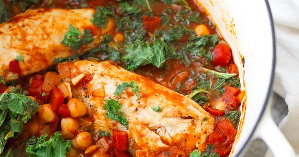 Chipotle chicken, Stew and Chipotle on Pinterest