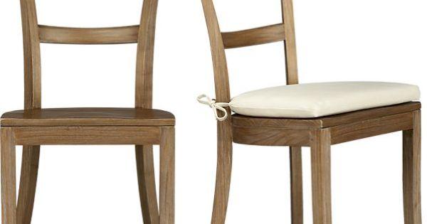 Regatta Dining Chair with Sunbrella 174 Cushion Grey wash  : 2e4879e2bc11dd50d5f0da7330582264 from www.pinterest.com size 600 x 315 jpeg 19kB