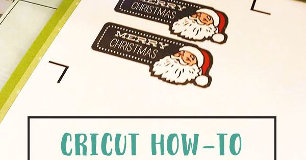 How To Use Your Own Images In Cricut Design Space