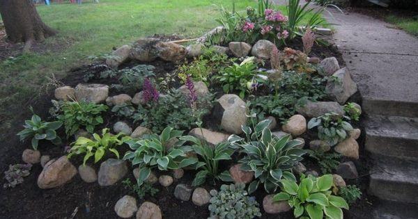 Am nager son jardin en pente conseils pratiques et for Aide jardin conseil