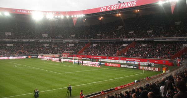 Malgré la tension, le PSG fait un cadeau à ses abonnés - Le Parisien