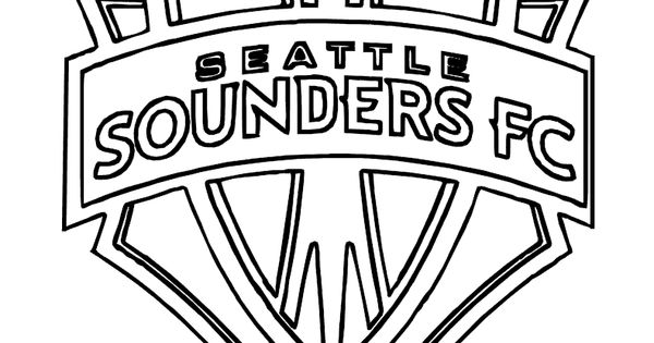Seattle space needle drawing sketch coloring page for Seattle coloring pages