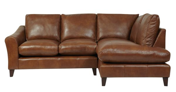 Perfect Dog Proof Sofa Baslow Leather Corner Group