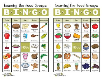 Healthy eating | LearnEnglish Kids - British Council