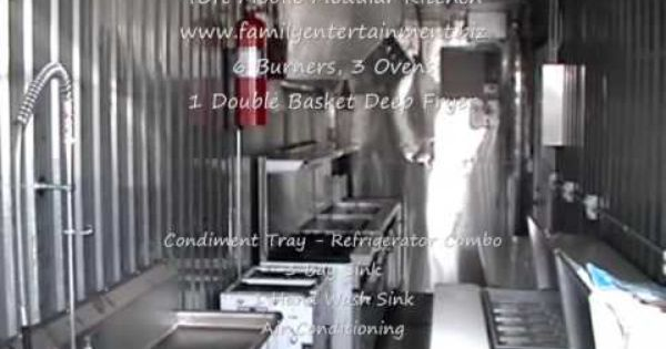 How Do We Lease A Commercial Kitchen During Building And Renovation The Number Of Centers Tha Kitchen Contractors Kitchen Construction Custom Kitchens Design