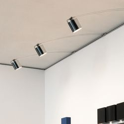 Track Lighting Low Voltage Wall Mounted