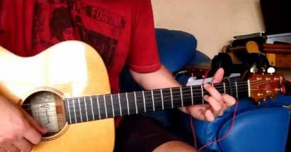 Mr Bojangles Acoustic Guitar Lesson Acoustic Guitar Lessons Guitar Lessons Guitar