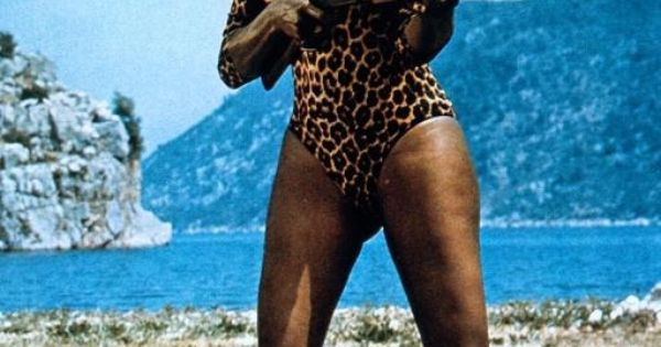Ajita wilson black aphrodite 1977 - 3 part 1