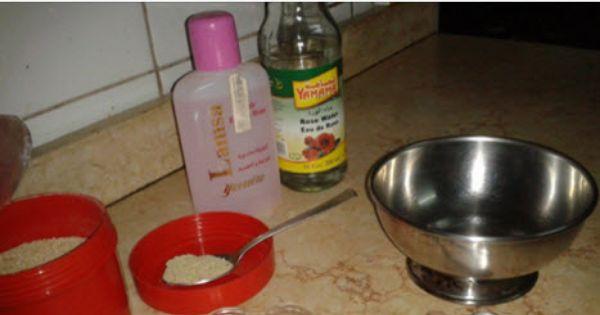 وصفة مغربية مجربة لإزالة الكلف و اثار الحبوب Cotton Candy Machine Candy Machine Kitchen Appliances