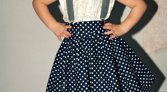 Oh my god, so cute and fun. Girl Twirl Skirt Extra Full