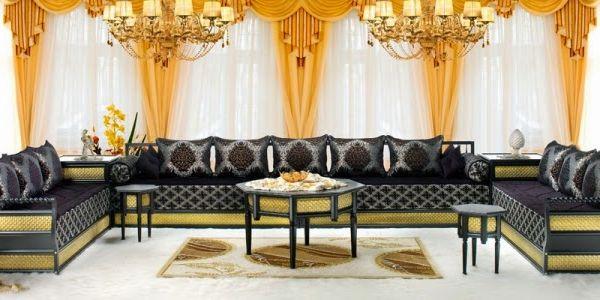 Acheter Un Salon Marocain Bordeaux Salon Marocain
