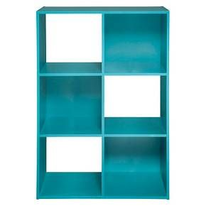 11 6 Cube Organizer Shelf Room Essentials Shelf Organization Cube Organizer Cube Shelving Unit