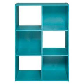 11 6 Cube Organizer Shelf Room Essentials Shelf Organization Cube Organizer Cube Shelving Unit