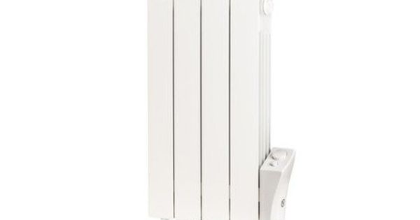 radiateur lectrique inertie fluide celcia 700 w. Black Bedroom Furniture Sets. Home Design Ideas